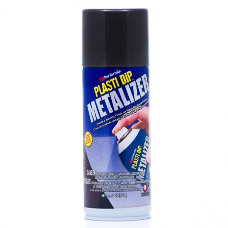 Plasti Dip Spray Graphite Pearl Metalizer (Enhancer - Ενισχυτικό)