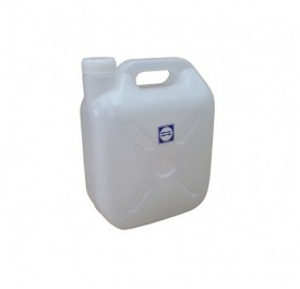 Πλαστικό Μπιτόνι 8 Λίτρων Ιδανικό Για Τρόφιμα Και Νέρο SR0856-8