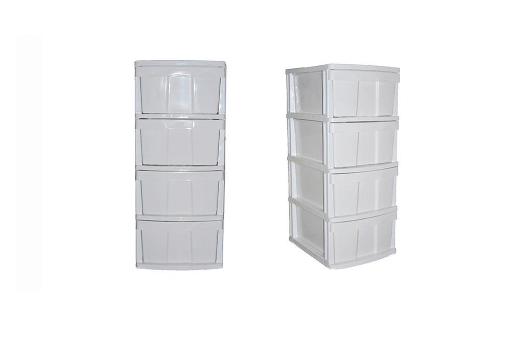 Πλαστικές Συρταριέρες
